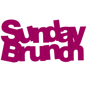 Sunday Brunch logo