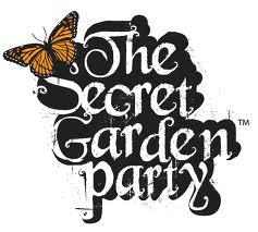 Secret Garden Party logo
