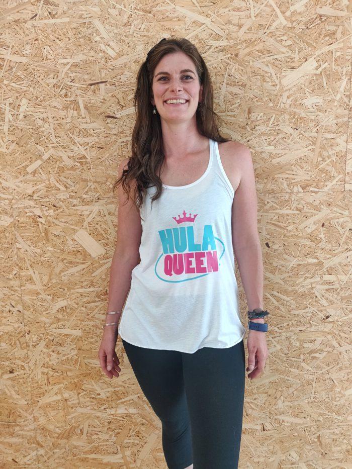 Hula Queen Top