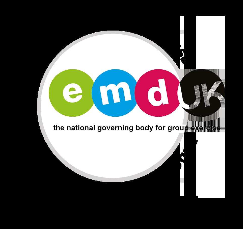 Endorsed By EMD UK logo