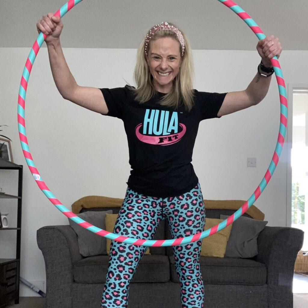Hula Queen